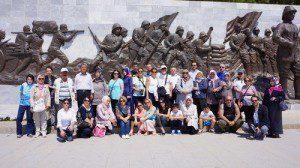Başakşehirliler Çanakkale'de