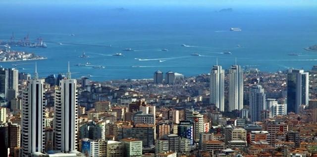 Türkiye'nin en gözde şehri