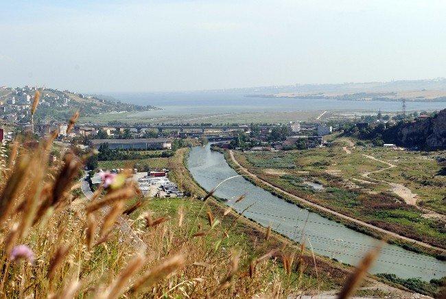 Altınşehir Kanal İstanbul'un Hayalini Kuruyor