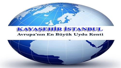 kayaşehir istanbul