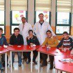 Başakşehir Belediyesi Özel Eğitime Katkıda Bulundu
