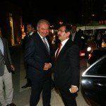 Çevre ve Şehircilik Bakanı Güllüce, Başakşehir'de