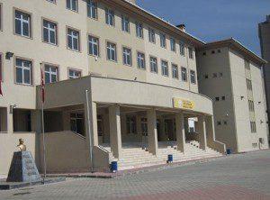 Toki Kayaşehir Anadolu Lisesi