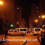 Başakşehir Kayaşehir'de kadın cinayeti