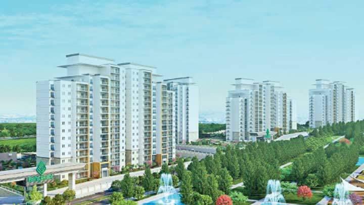 Başakşehir'e 300 milyon dolarlık proje