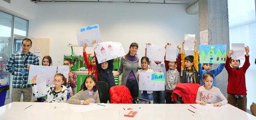 Dünya Living Lab'leri Başakşehir'de Buluşacak