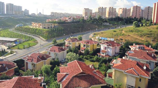 Başakşehir Belediyesi cami projesi ihalesi