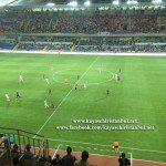 İstanbul Başakşehir: 1 Trabzonspor: 1