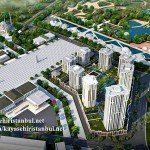 Yeni Model Şehirciliğin Merkezi Başakşehir