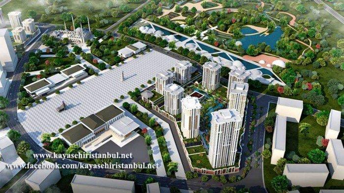 Ticaretin Yeni Merkezi 'Başakşehir'
