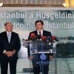 İstanbul'u dünyanın siyasal ve finansal merkezi yapacağız!