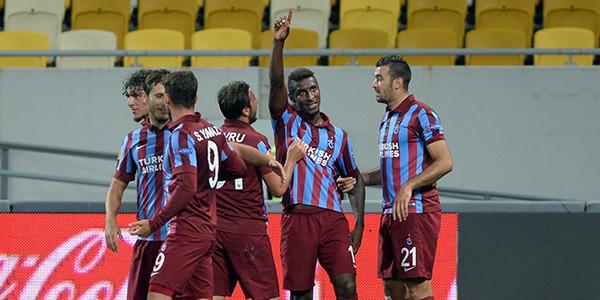 Başakşehir Trabzonspor'u Misafir Edecek