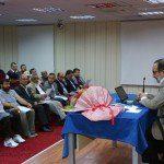 Ebubekir Sifil ile 'Hadis Dersleri' başladı