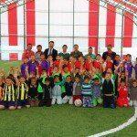 Güvercintepe Futbol Okulu kayıtları başladı