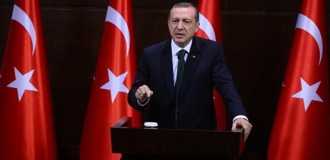 Beşiktaş için Cumhurbaşkanı devrede