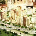 Başakşehir Kent Meydanına Yeni Proje