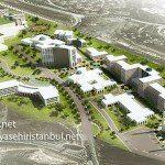 İkitelli Şehir Hastanesi'nin finansal kapanışı yapılıyor!