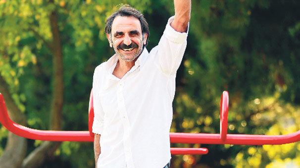 Gürkan Uygun Kehribar'la Dönüyor