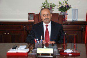 Başakşehir Müftülüğü Kayaşehir'e taşındı