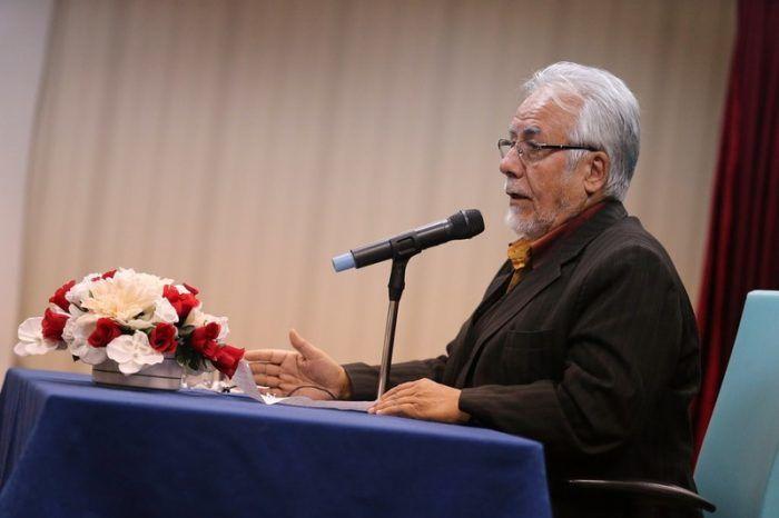 Mahmut Toptaş Hoca ile 'Tefsir dersleri' başladı
