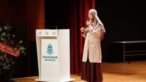 Saliha Erdim ile 'Aile içi İletişim'