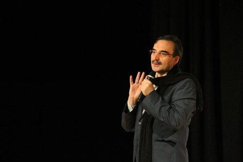 Başakşehir Kültür Söyleşileri başladı