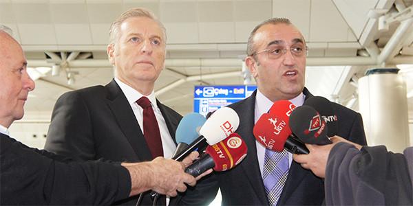 """İyi ki Başakşehir maçına gitmişim"""