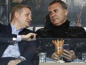 Başakşehir Başkanı'ndan Beşiktaş'a stad cevabı