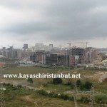 Emlak Konut Başakşehir Evleri 10/2014