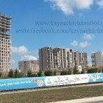 Başakşehir'de konut fiyatları düştü