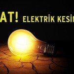 Başakşehir'e Elektrik Ne Zaman Gelecek?