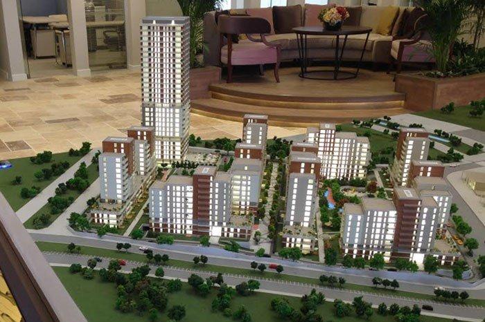 EVvel İstanbul projesi, kasım ayı birincisi