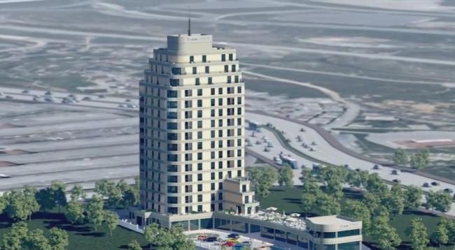 Başakşehir'in En Yenisi
