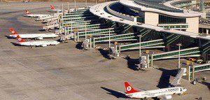 3. havalimanında güvenlik açığı