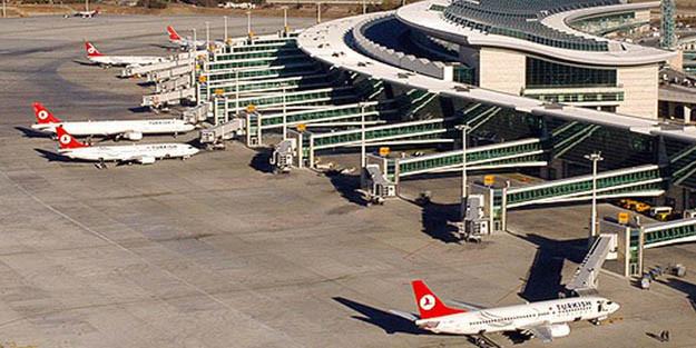 Üçüncü havalimanının açılış tarihi belli oldu