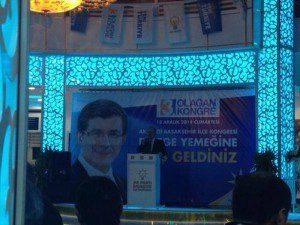 Başakşehir AK Parti