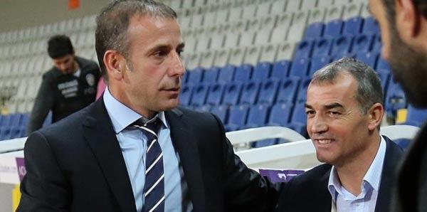 İstanbul Başakşehir Teknik Direktörü Açıklaması