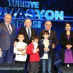 İnovasyon dünyası İstanbul'da buluştu