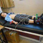 Sağlık EKG Taraması