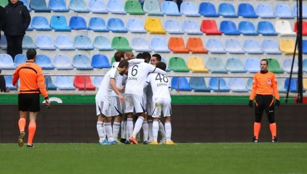 Kasımpaşa İstanbul Başakşehir maçı Hazırlıkları