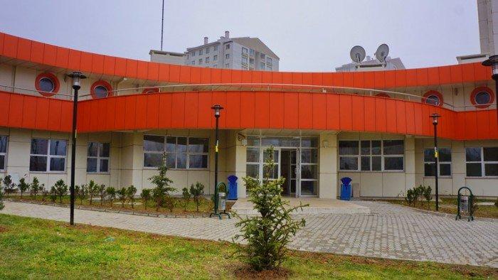 Fenertepe Aile Sağlığı Merkezi Açıldı