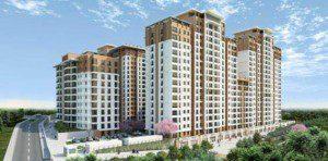 Başakşehir Avrupark Bahçekent ön talepleri Başladı