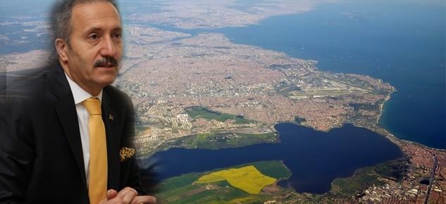 Başakşehir'de dev kentsel dönüşüm Planı