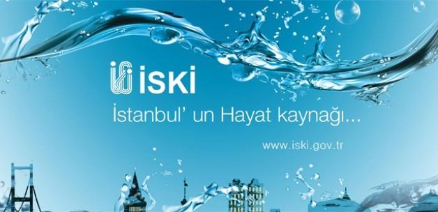 İSKİ su kesintisi! İstanbul'da su kesintisi yapılacak ilçeler…