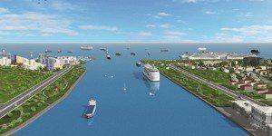 Kanal İstanbul'dan çevreye duyarlı nüfus planlaması