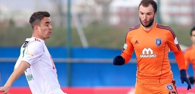 Murat Akın Kayserispor'a transfer oldu