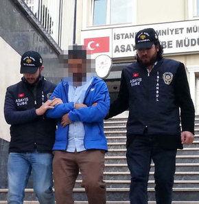 Başakşehir'de Takside Cinayet İşlendi