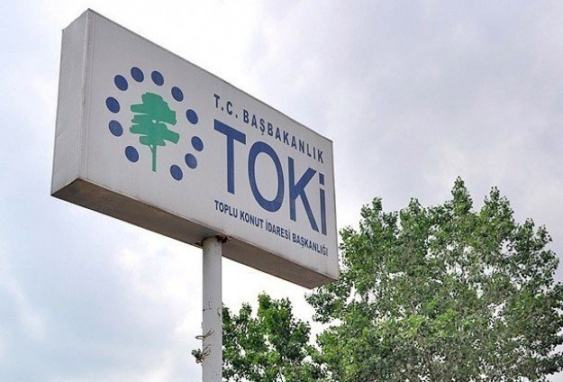 TOKİ Kayaşehir 23.Bölge satış duyurusu!