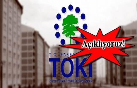 Toki Kayaşehir 23.Bölge Alt Gelir Grubu Satış Detayı