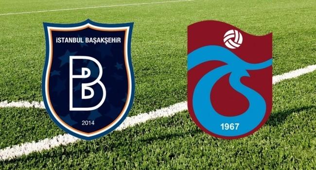 Trabzonspor 3 – 2 İstanbul Başakşehir